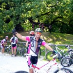 tuscany biking tour
