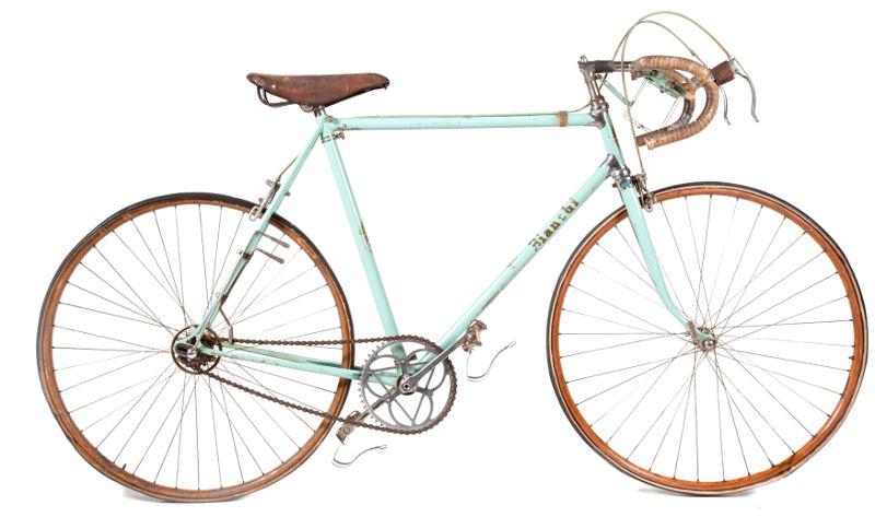 rent a bike in tuscany