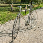 vintage bike tuscany biking tour