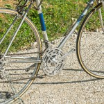 FRANCESCHI vintage bike tuscany biking tour