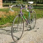 GIOS TORINO vintage bike tuscany biking tour