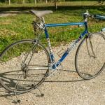 GIPEL vintage bike tuscany biking tour