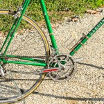 BARDINI vintage bike tuscany biking tour