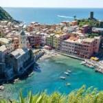 Cinque Terre - tuscany biking - rent bike Pisa