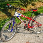 rent mtb bike chlild tuscany