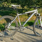 rent bike tuscany