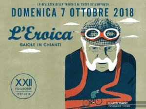 eroica 2018 - noleggio biciclette vintage