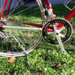 benotto vintage bicycles rental tuscany pisa