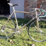 Mazza vintage bicycles rental tuscany pisa