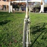Legnano vintage bicycles rental tuscany pisa