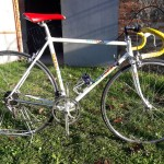 daccordi vintage bicycles rental tuscany pisa