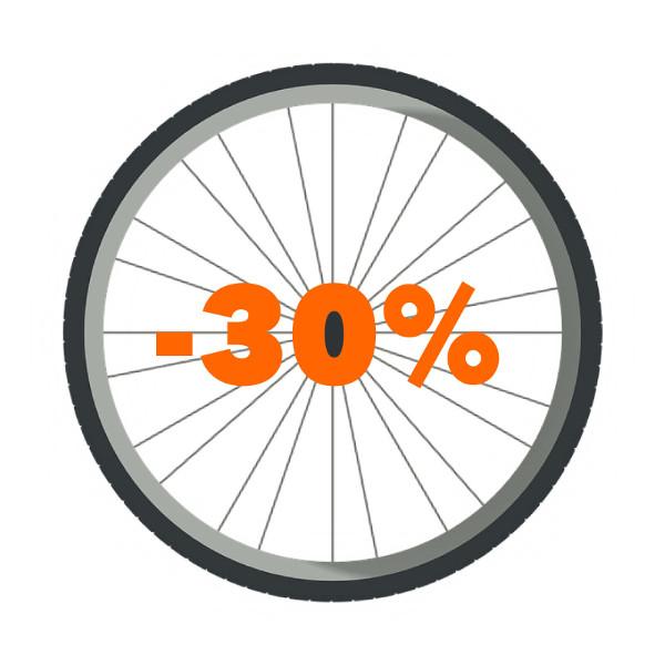 tuscany biking promo